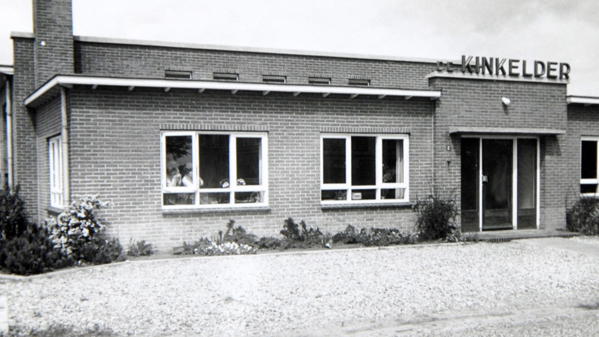 1945: Oprichting Machinefabriek Kinkelder BV